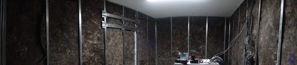 دیوار کاذب ضدحریق